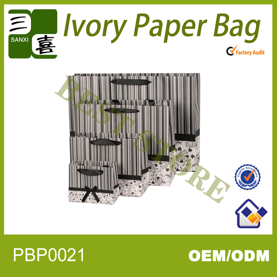 china supplier donut paper bags