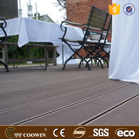 Coowin embossed wpc floor hardwood composite floors