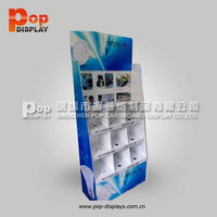 special pop glove peg hook counter display