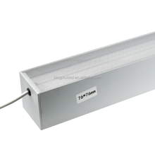 UL/cUL approved 4 feet 1200mm linear led high bay 60w led highbay light industrial lighting