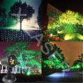 Twinkle Outdoor Christmas commercial Laser Light Projector Laser Light for sewing machine