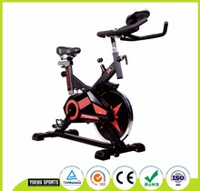 Sports Equipment Fitness Luxury Gym Use Spinning Bike