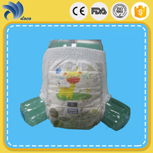 Best selling Disposable Baby Diaper Baby Training Pants Made in China
