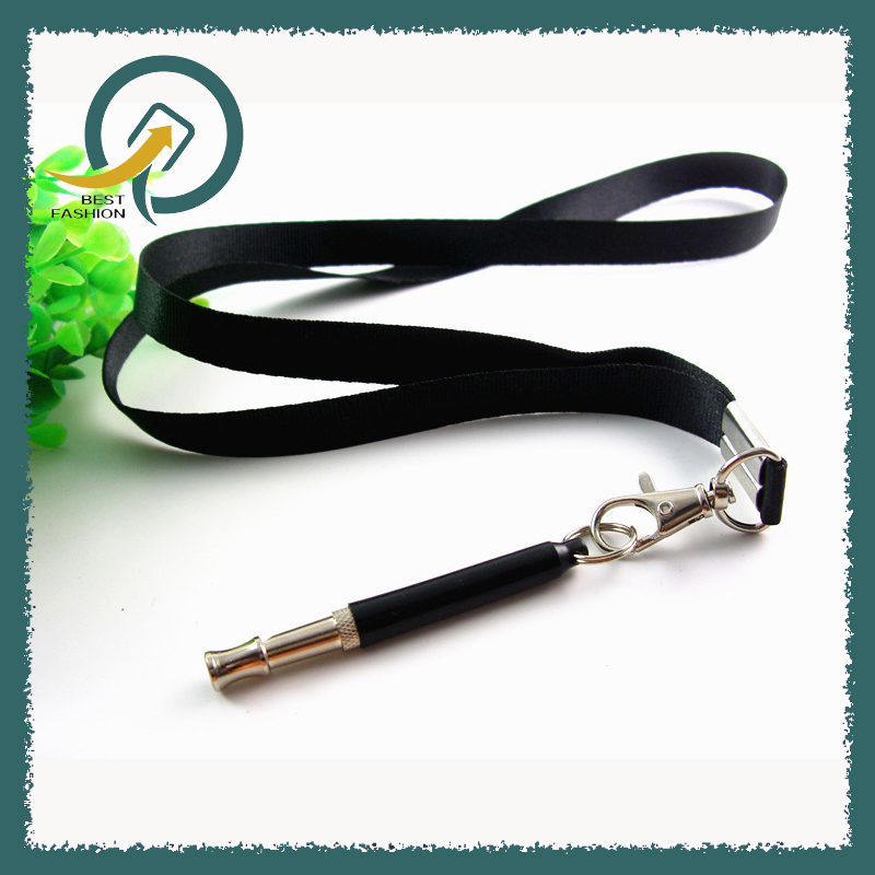 New Design WhistCall Dog Whistle for Bark Control and Obedience Training Dog Whistle With Lanyard
