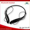 2016 New product neckband bluetooth stereo headset / sports wireless headphone with microphone