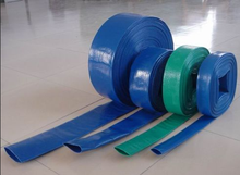 PVC Layflat Hose Water Suction Hose lay flat hose