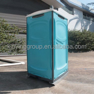 KINYING brand high quality public portable toilet