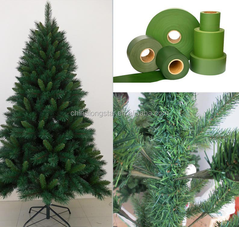 Evergreen Leaf Artificial Branches Outdoor indoor