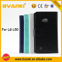 China Suppliers Leather Cover For LG Leon For LG L50,Cover Case For LG Phone Cases Custom,Wallets For Mobile For LG L50