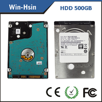 refurbished hdd for hitachi hdd sata 500gb 2.5'' for laptop