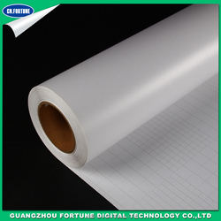 Advertising Material Matte Cold Lamination Film advertising material
