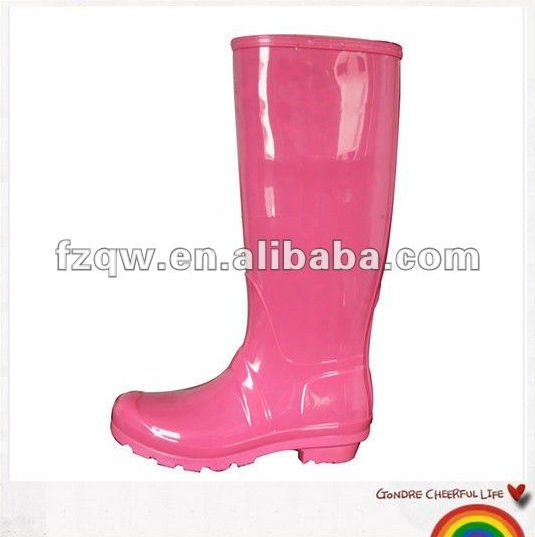 women hunting rainboot waterproof boot