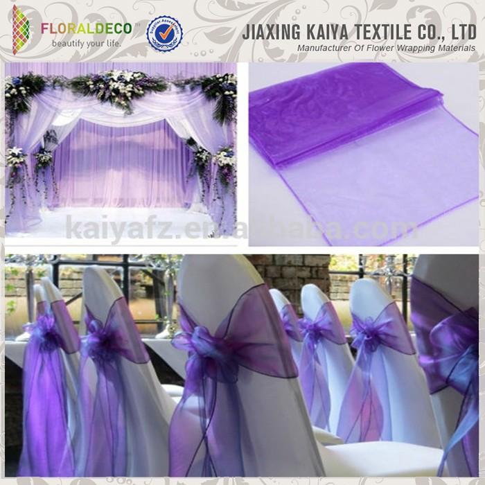 wedding chair cover and chiffon sash buy wedding chair cover