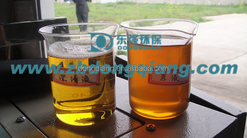 sugar cane juice clarification with micro filtration ceramic membrane filter plant