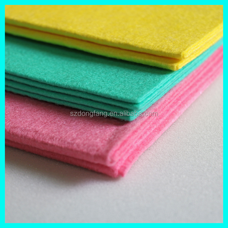 Nonwoven Germany Style Wipe (FACTORY)