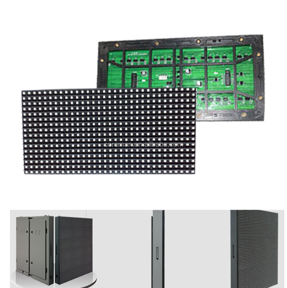 best price full color led module p10 outdoor led display panel 32x16 outdoor p10 p6 p7 p8 p10 smd