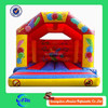 party balloon happy bouncer inflatable bouncer mini bouncy castle