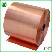 high performance soft temper copper