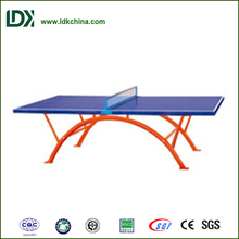 Can be customized sports equipment used ping pong tables for sale