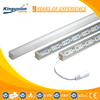 12V 24V SMD 3528 LED strip light 240PCS for rigid bar no light spots led strip light for clothes