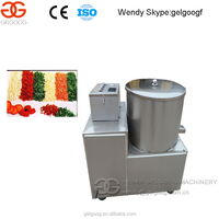 High Efficiency Fruit And Vegetable Dewating Machine