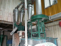 Small Wheat Flour Milling Grinding Machine
