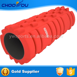 Yoga & Pilates Type High Density Grid Yoga Foam Roller