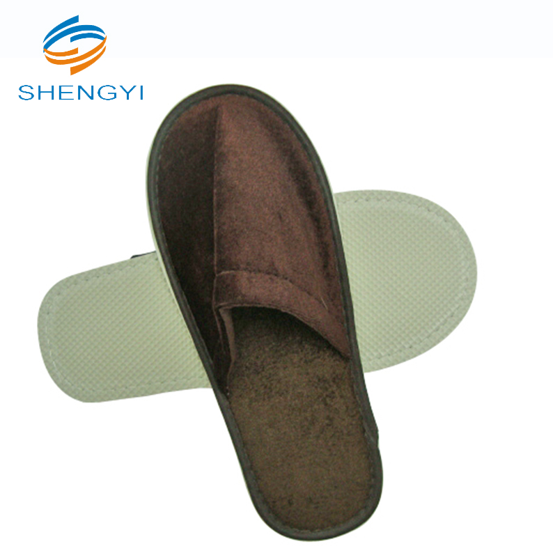 China custom wholesale floor cleaning lightweight comfort footwear designs eva slippers for men