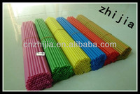 Colorful long balloon cheering stick for party