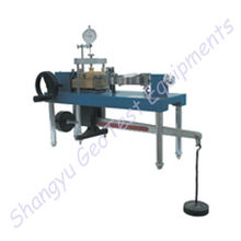 DSA-P Protable Direct Shear Apparatus Civil Engineering Equipment/ Soil Lab Testing Equipment