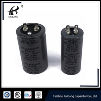 cbb60 motor 8M screw film capacitor 450vac 50mfd