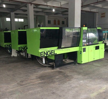 Hot Sale Used Engel Plastic Injection Molding Machine
