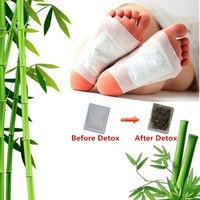 Detox foot patch fda approved body detox
