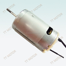 high speed dc brush/brushless fan motor 12v