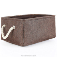 collapsible fabric storage boxes closet organizers