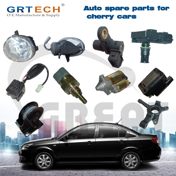 Supply high quality auto spare parts for chery qq