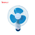 16 Inch Electrical Wall Mounted Oscillating Fan