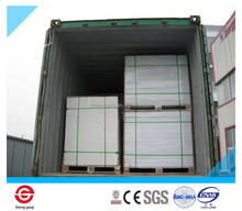 Lightweight Fireproof Materials Partition Wall Panels