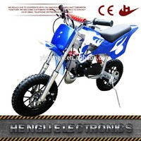 Professional manufacture cheap dual sport motorcycle
