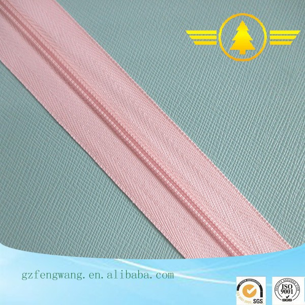 nylon zipper for women dress NO.3 zipper.