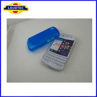 New arrival S line TPU gel case for Blackberry Q10 ,classic design S line TPU gel case for Blackberry Q10