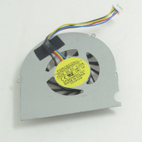 New and Original DFS400805L10T 4008 4CM 5V 0.45A notebook CPU cooling fan for FCN 404008mm
