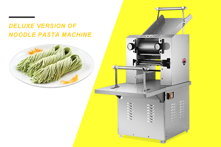 economic price mini noodle making machine automatic noodle pressing machine