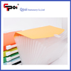 Stationery Office Transparent PP 13 Pockets