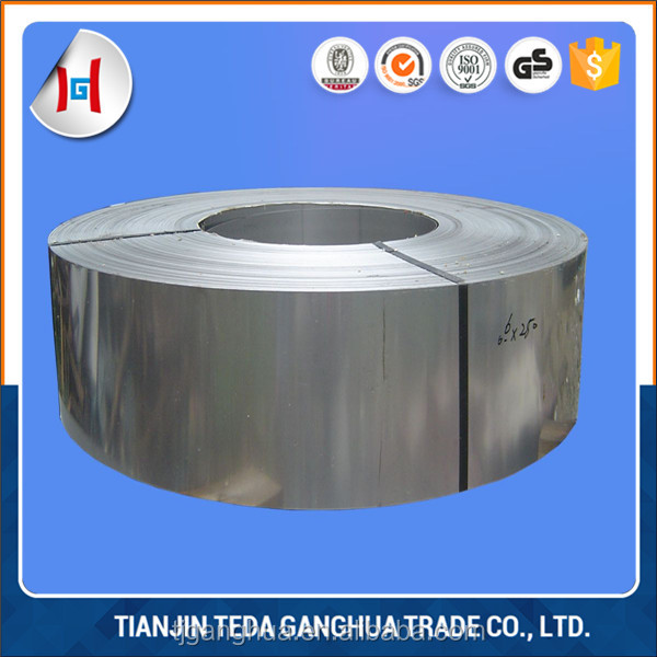 TISCO AISI 201 302 316L 420 420 2B BA finish cold rolled stainless steel coil/strip