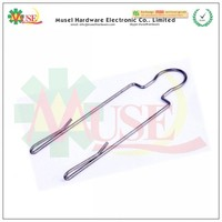 Stainless Steel Wire Forming, Special Shaped Spring with Supporting Function