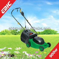 900W Used Lawn Mower Engines/Lawn Mower Tractor For Sale