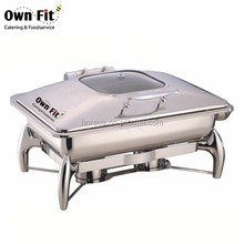 good price high quality 723B 9L chafing dish
