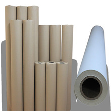 36''- 85'' CAD Cutting Drawing Marker Paper for Garment Industry