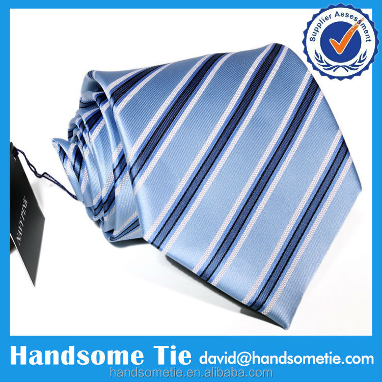 Promotional Italian Silk Neckties